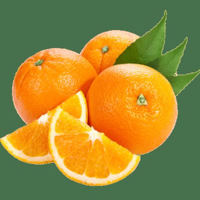 pomerančová vůně