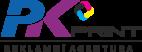 Pkprint logo