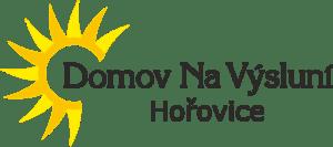 Domovna Výsluní Hořovice