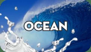 Vůn ocean