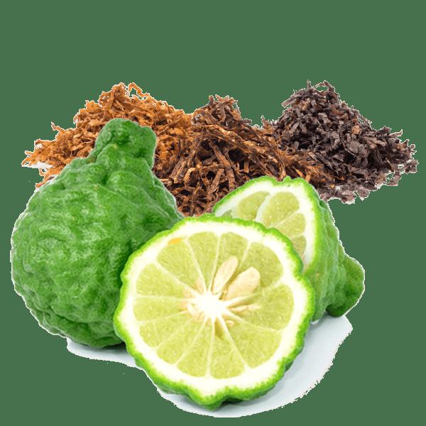 Bergamott and tabacco