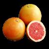 Aromatická visačka s vůní grapefruitu